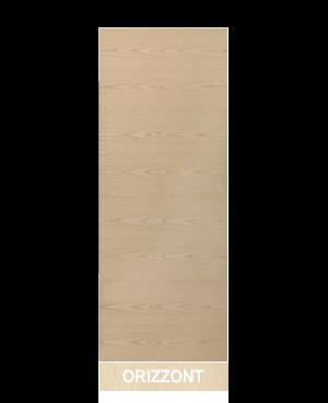 Pannello porta in tranciato modello ORIZZONT